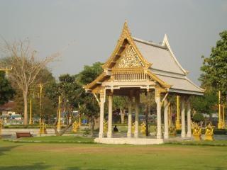 Wat sothon wararam woravihan Kostenlose Fotos