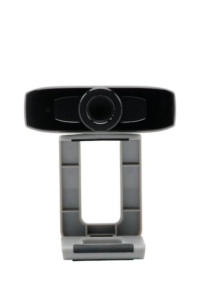 Webcam isoliert Premium Fotos