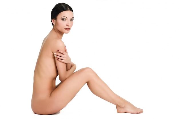 Die weibliche Anatomie - Bilder und Foto Galerie
