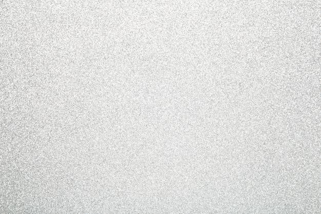 Weihnachten glitzernder silberner hintergrund. Premium Fotos