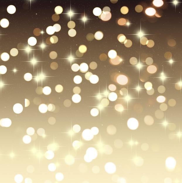 Weihnachten hintergrund mit bokeh lichter download der for Foto hintergrund weihnachten