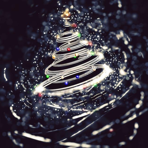Weihnachtsbaum Kostenlose Fotos