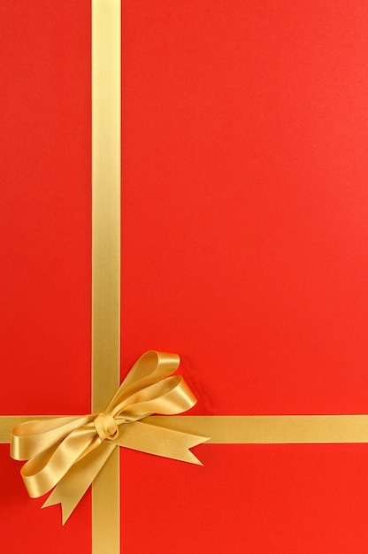 weihnachtsgeschenk grenze mit goldband download der. Black Bedroom Furniture Sets. Home Design Ideas