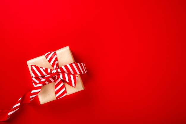 Weihnachtsgeschenke Premium Fotos