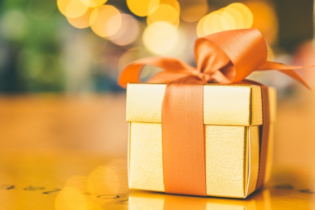 Weihnachtsgeschenkkasten Kostenlose Fotos