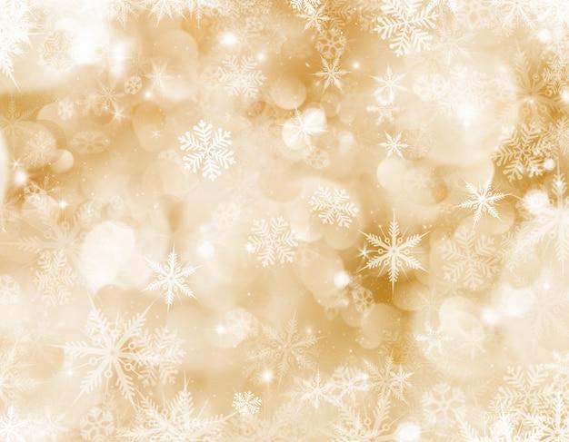 Weihnachtsschneeflocken Kostenlose Fotos