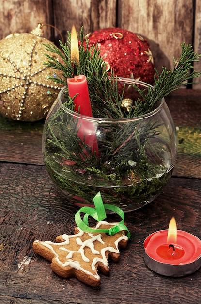 Weihnachtsspielzeug Premium Fotos