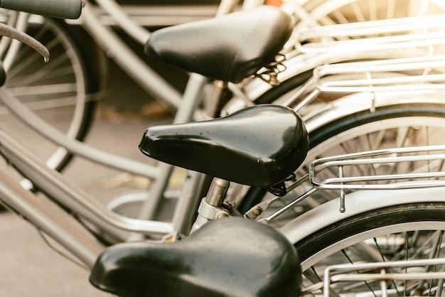 Weinlese-fahrrad Kostenlose Fotos