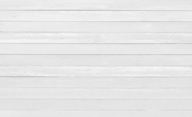 Weinlese malte hölzernen wandhintergrund, beschaffenheit der weißen grauen farbe mit altem natürlichem muster für designkunstwerk. Premium Fotos