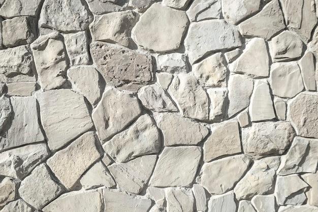 Weiße alte backsteinmauer für textur oder hintergrund Premium Fotos