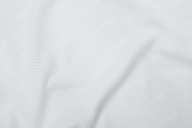 Weiße gewebebeschaffenheit, stoffmuster. Premium Fotos