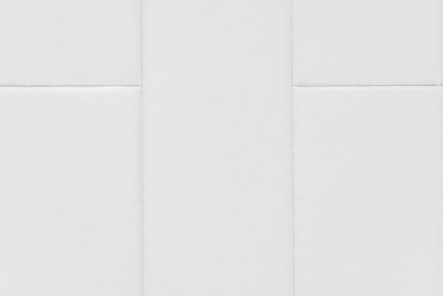 Weiße hintergrundbeschaffenheitswand Premium Fotos