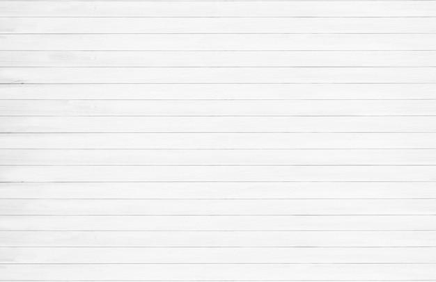 Weiße hölzerne beschaffenheit und hintergründe. abstrakter hintergrund, leere schablone. Premium Fotos