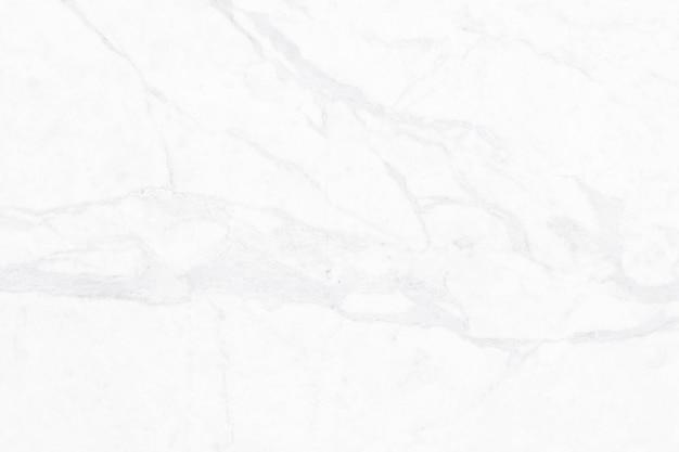 Weiße marmorbeschaffenheit im natürlichen muster mit hoher auflösung für hintergrund. Premium Fotos