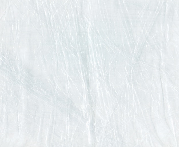 Weiße polyäthylenbeschaffenheit. polyethylen tasche textur. Premium Fotos
