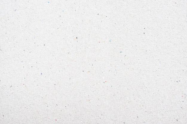 Weiße recyclingpapierstruktur Premium Fotos