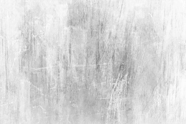 Weißer hintergrund mit kratzern und staub. Premium Fotos