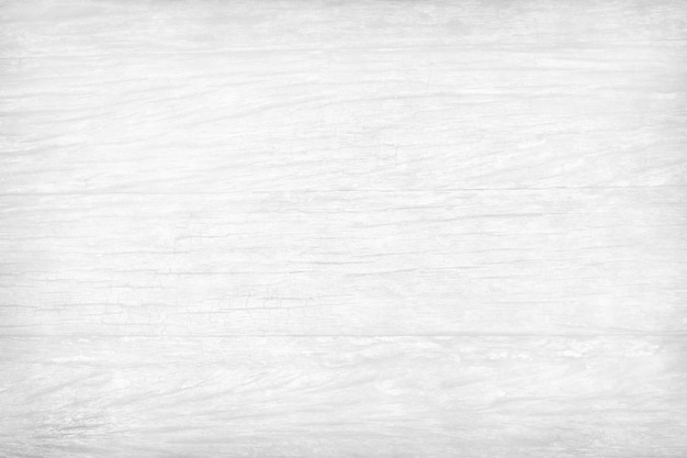 Weißer hölzerner beschaffenheitshintergrund mit altem natürlichem muster für designkunstwerk, draufsicht der weinleseholzplanke. Premium Fotos