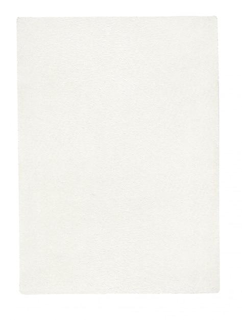 Weißes furnierholz getrennt auf weiß Premium Fotos