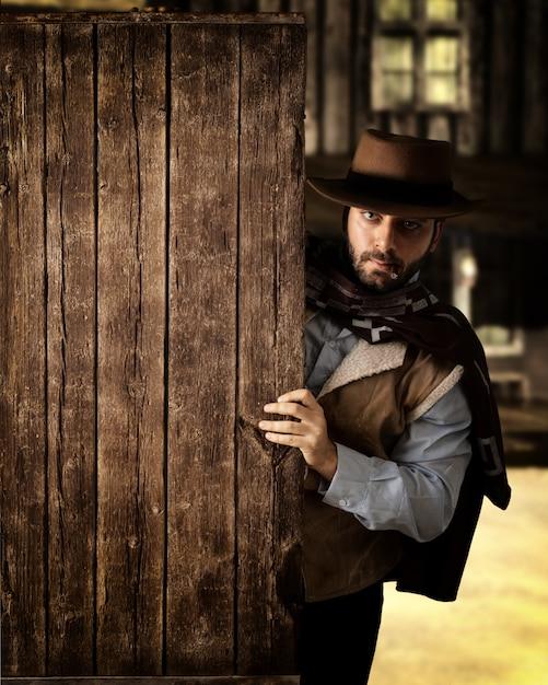 Western Premium Fotos