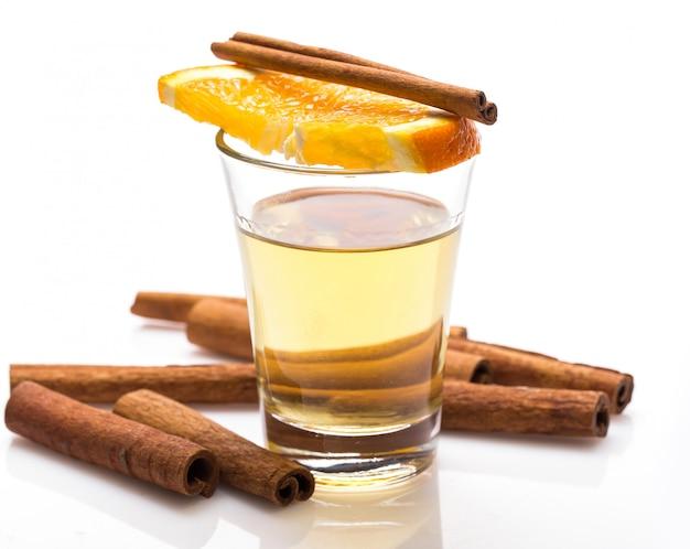 Whiskey erschossen Kostenlose Fotos