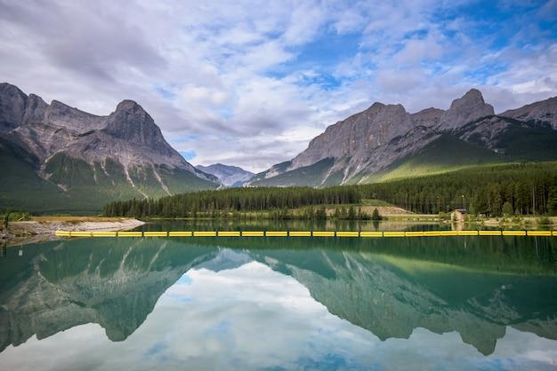 Whistler bc, kanada. Premium Fotos