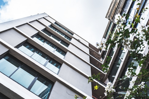 Wohngebäuderaumwohnbereich, weinleseton Premium Fotos