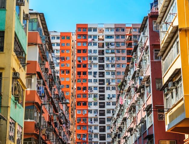 Wohnprojekte in hong kong Kostenlose Fotos