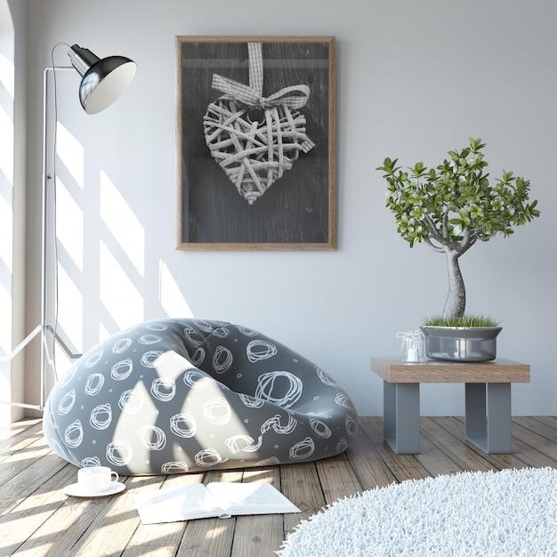 Wohnzimmer innenraum Kostenlose Fotos