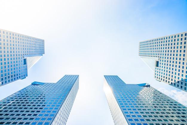 Wolkenkratzergebäude Kostenlose Fotos
