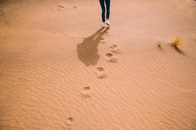 Wüstenlandschaft Kostenlose Fotos