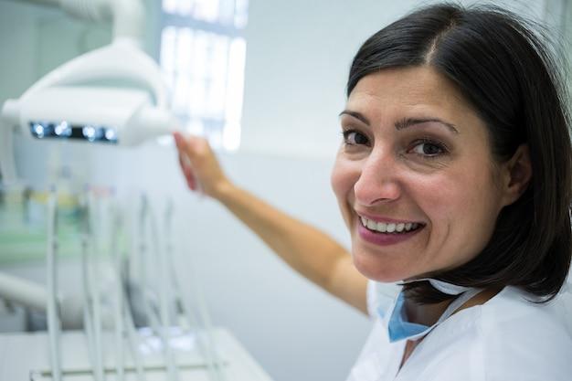 Zahnarzt einstelllicht Kostenlose Fotos