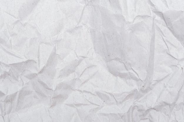 Zerknitterter papierhintergrund Premium Fotos