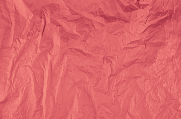 Zerknittertes papier der nahaufnahme rosa Kostenlose Fotos