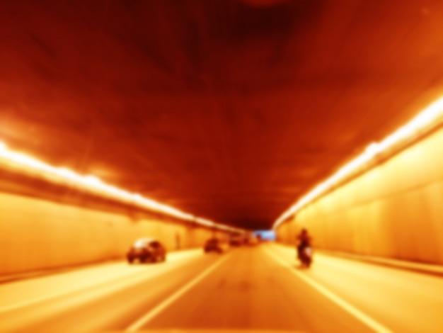 Zusammenfassung unschärfe moto straße thema hintergrund Kostenlose Fotos