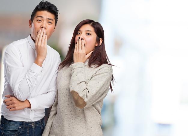 Schwule asiatische Dating-Sydney