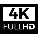 4K FullHD