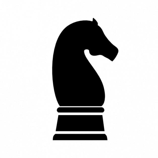 Шахматные фигура конь картинки для вырезания из бумаги шаблоны