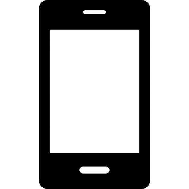 Иконка - мобильный телефон