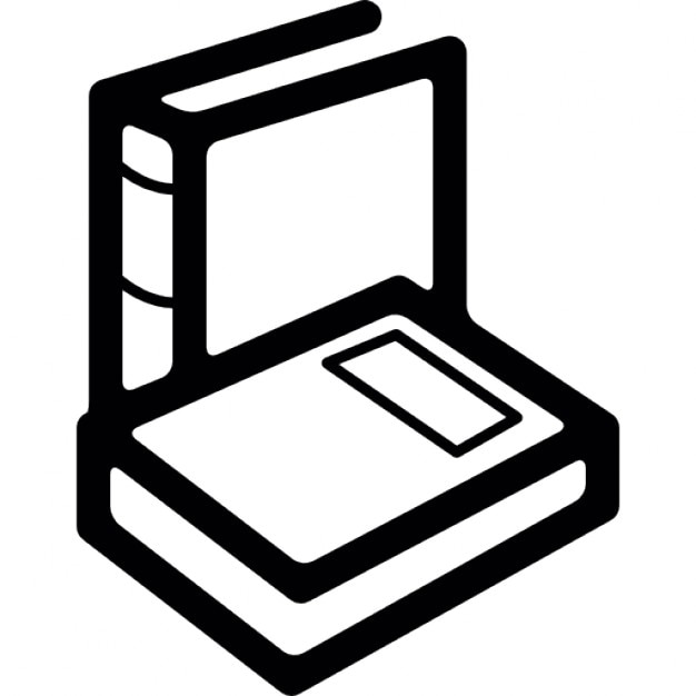 A Couple Of Books Icons Free Download