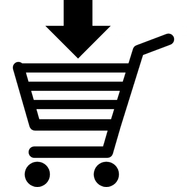 add to cart icons free download