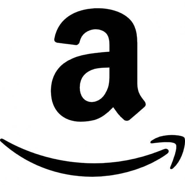 Amazon Logo Icons