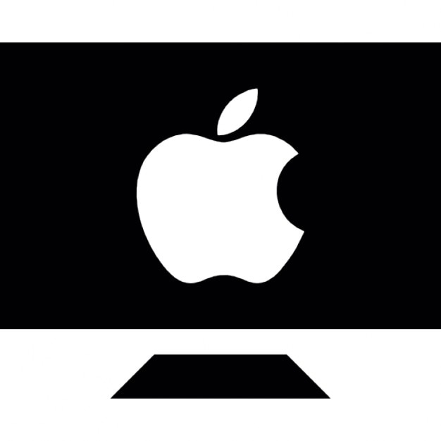 apple imac computer icons free download