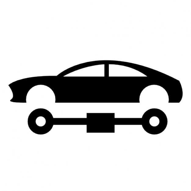 automotive icons free download