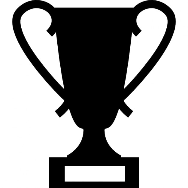 Award Trophy Icons Free Download