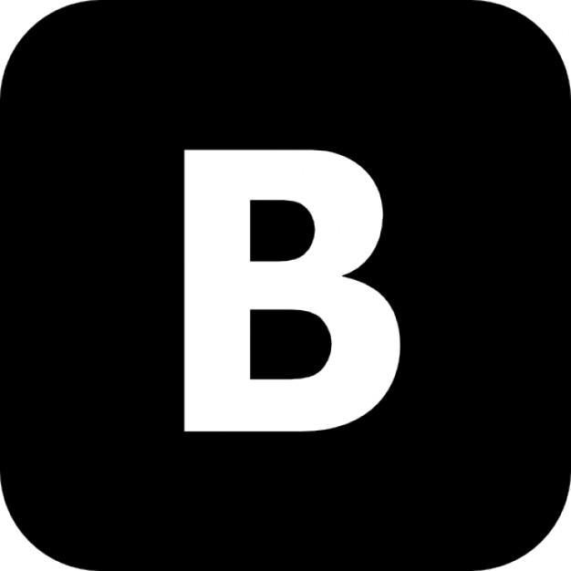 B Logo | Logos starting with B