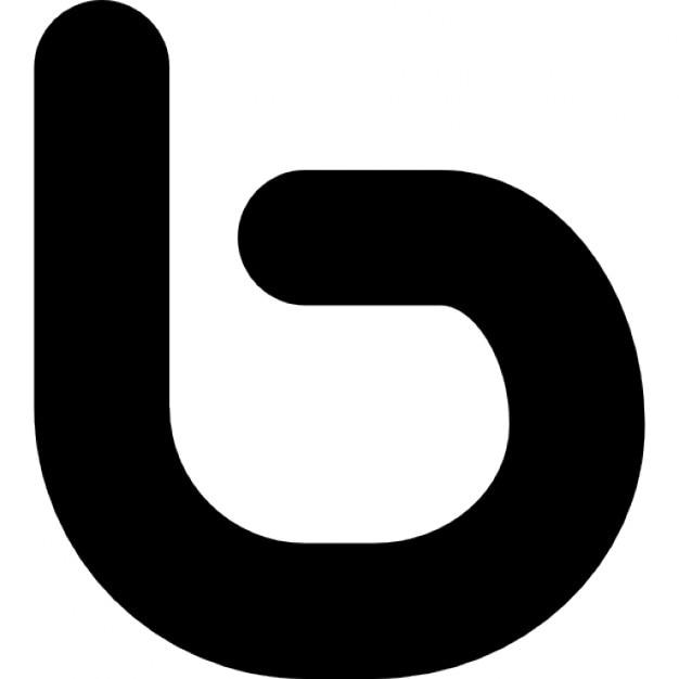 bebo social network logo icons free download