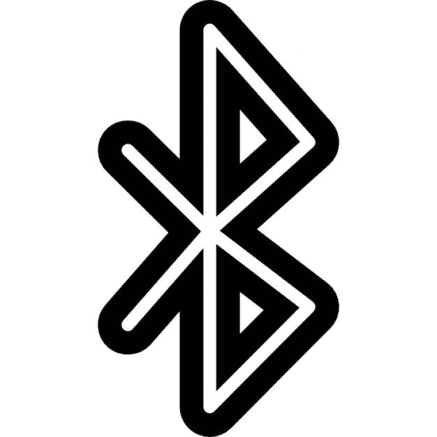 bluetooth symbol icons   free download