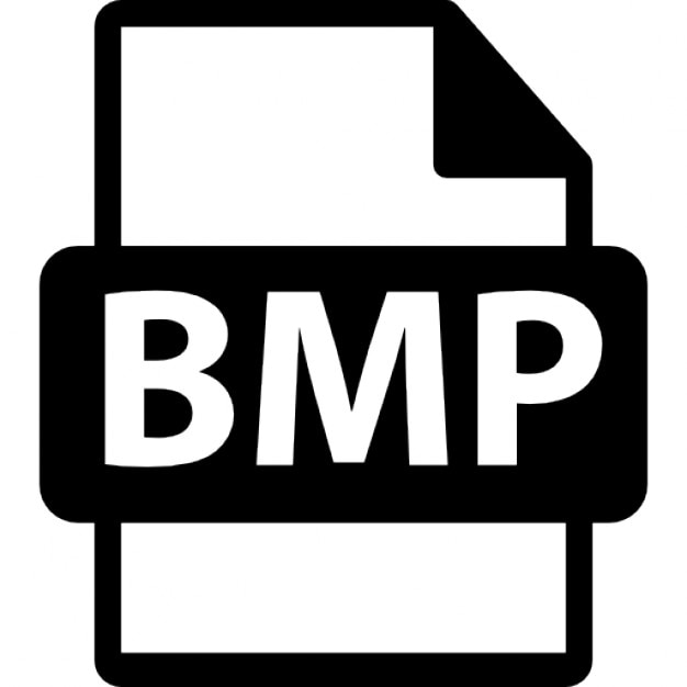 bmp file format symbol icons free download