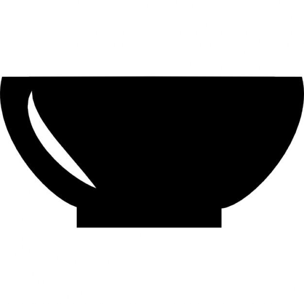 Bowl icons free download Free eps editor